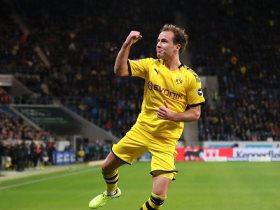 لا مكان في الدوري الألماني لصاحب هدف القرن!