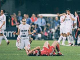 ميلان ضد ليفربول