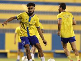 كواليس تدريبات النصر السعودي استعداد لعودة الدوري