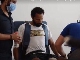 لاعبو الزمالك يتوافدون على النادي لإجراء مسحة كورونا الثانية
