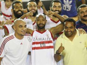 الحسيني سمير: الزمالك متقدم على باقي الأندية في ألعاب الصالات بالمسافة بين الاسكندرية وحلايب