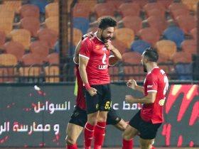 ياسر ايراهيم يحبس أنفاس موسيماني بخطأ ساذج أمام المرمى