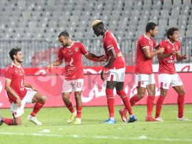 موعد مباراة الأهلي ضد نادي مصر في الدوري المصري