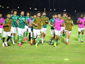 المصري البورسعيدي يخضع لإختبار رابيد تيست قبل مباراة الإسماعيلي