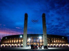 الملعب الأولمبي