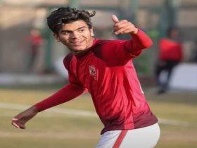 محمود صابر