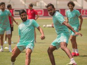 صالح جمعة , لاعب وسط الأهلى