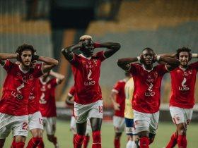 ترتيب الدوري المصري قبل مباراة الزمالك ضد طنطا