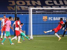 برشلونة ضد جيرونا