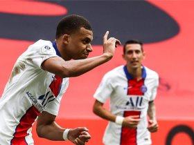 نيس ضد باريس سان جيرمان