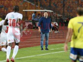 ترتيب الدوري المصري بعد مباراة الزمالك ضد طنطا