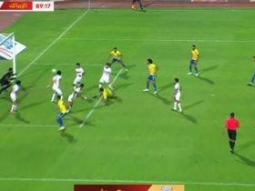 نتيجة مباراة الزمالك ضد طنطا اليوم في الدوري المصري