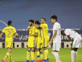 نادي النصر, السعودي, دوري أبطال آسيا