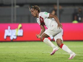 البيروفى آندري كاريلو , لاعب الهلال السعودي