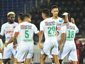تخلف 3 لاعبين عن رحلة الرجاء المغربى لمواجهة الزمالك فى دورى الأبطال