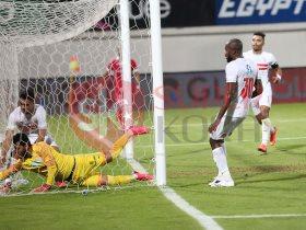 ترتيب هدافي الدوري المصري بعد مباراة حرس الحدود ضد الزمالك