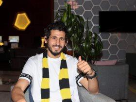اتحاد جدة يكشف تفاصيل التعاقد مع أحمد حجازي من وست بروميتش