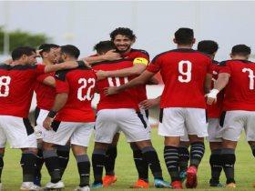منتخب مصر الاول لكرة القدم