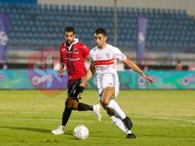 الزمالك يحقق رقم قياسي جديد في الكرة المصرية بعد الفوز على نادي مصر