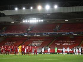 ليفربول ضد أتالانتا