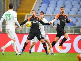 روما ضد ساسولو