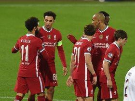 ميتييلاند ضد ليفربول