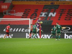 ساوثهامبتون ضد شيفيلد يونايتد