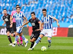 ريال سوسيداد ضد إيبار