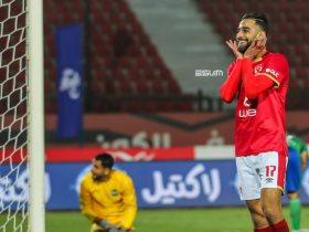 عمرو السولية, لاعب الاهلى